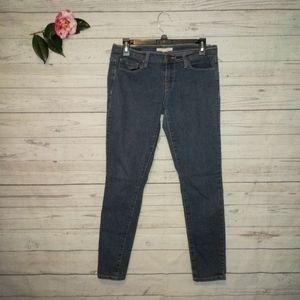 XXI Denim Women's Jeans Size 27 Skinny Leg Medium